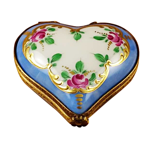 $169.00 Mini Rose Heart