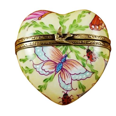$259.00 Butterfly Heart