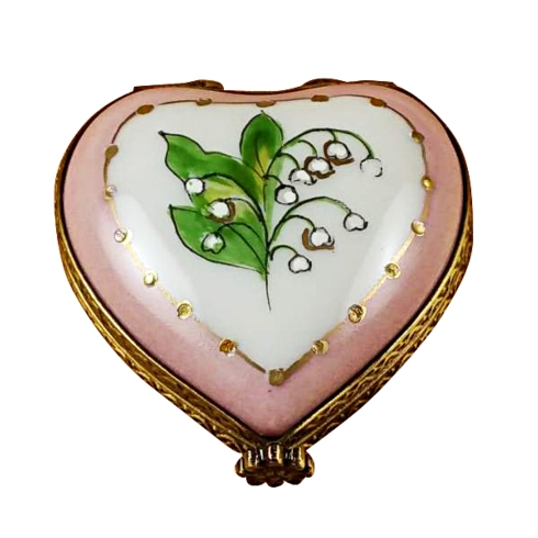 $149.00 Mini Heart Lily Of The Valley