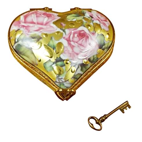 $209.00 Heart - Key To My Heart
