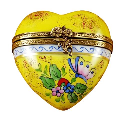 $199.00 Butterfly Heart