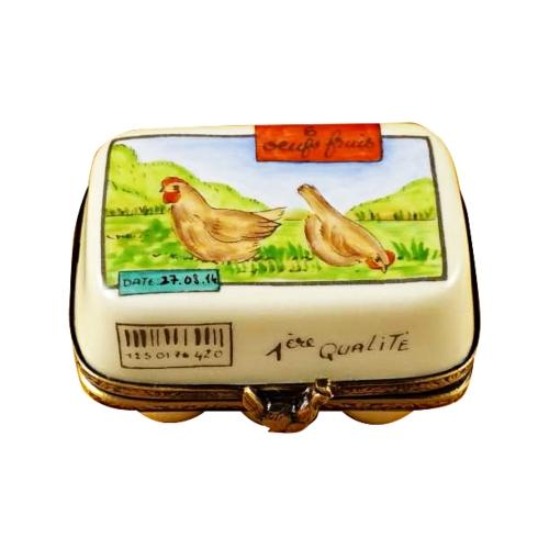 $269.00 Eggs In Carton
