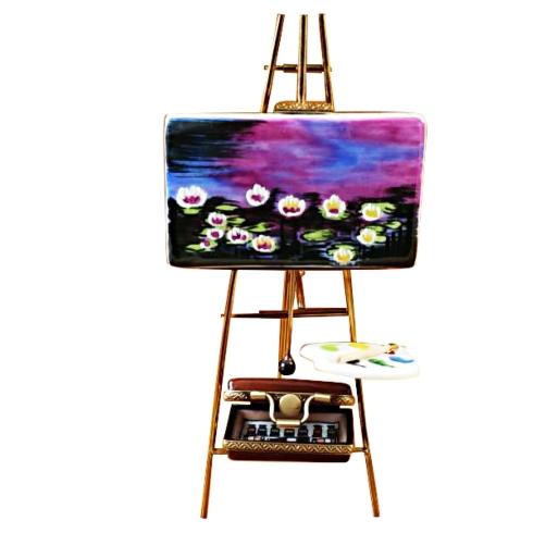 $429.00 Easel Monet - Water Lilies