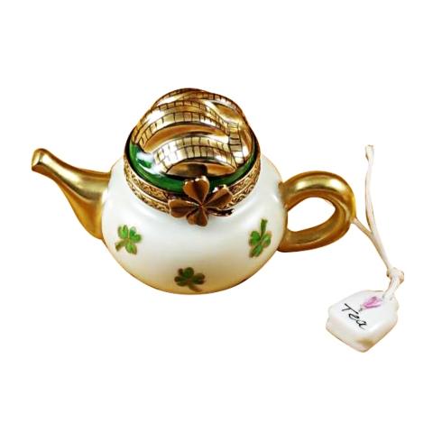 $299.00 Irish Teapot
