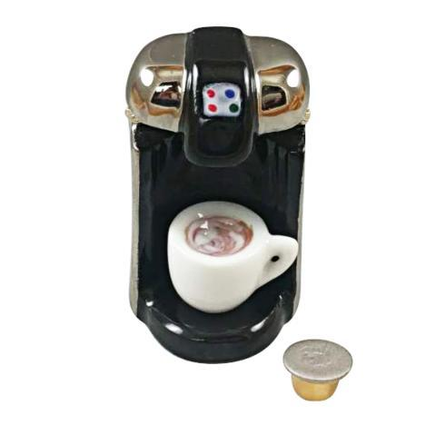 "$299.00 ""R"" Cup Coffee Maker with Removable ""R"" Cup"