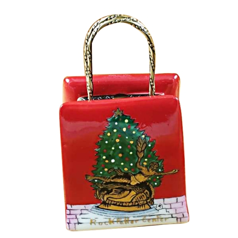 $199.00 Christmas Shopping Bag
