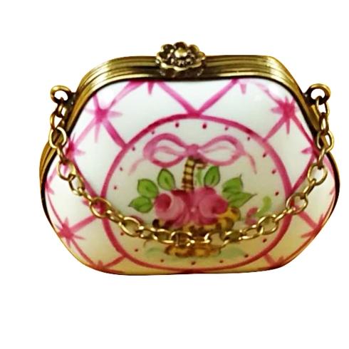 $119.00 Handbag Maroon