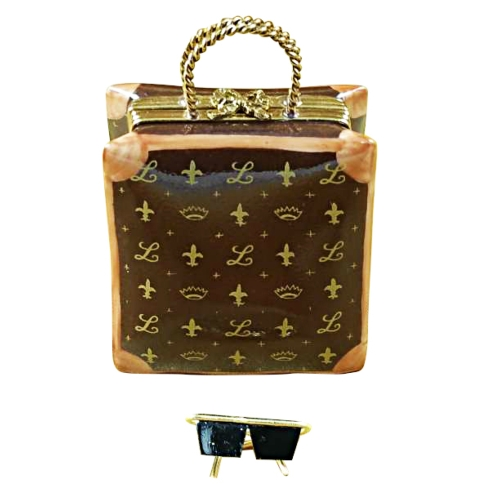 $259.00 Designer Shopping Bag