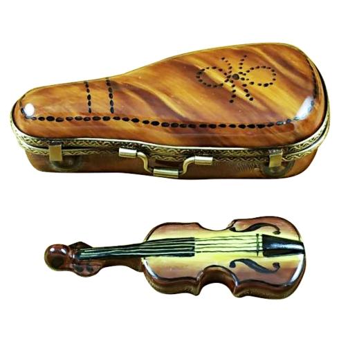 $329.00 Maplewood Violin Case W/Violin