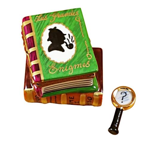 $289.00 Sherlock Holmes Book