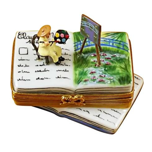 $349.00 Book Monet/Water Lilies