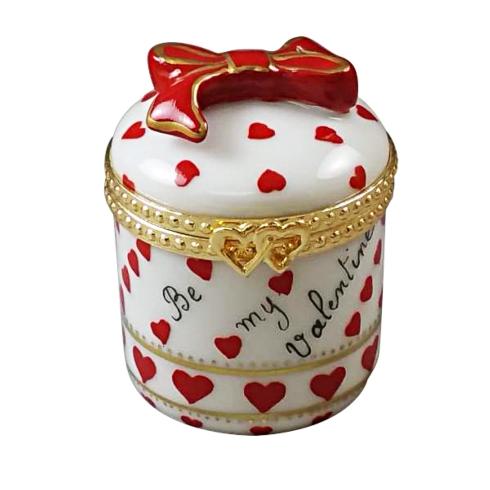 $199.00 Heart Jewel Box - Be My Valentine