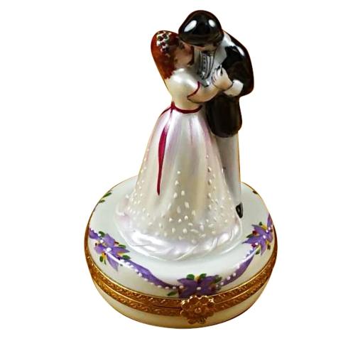 $369.00 Dancing Bride & Groom