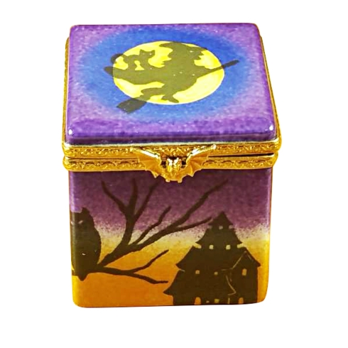 $329.00 Ghost In The Box
