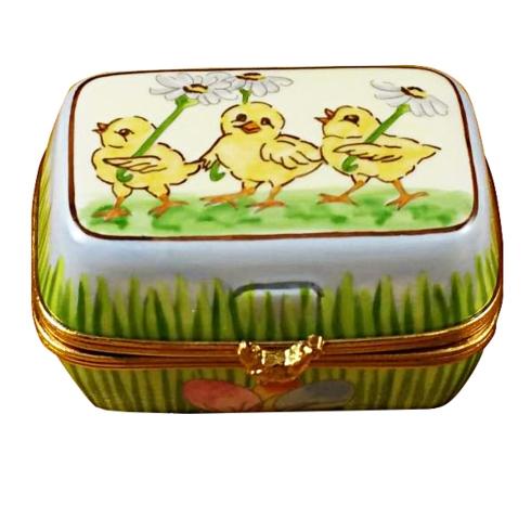 $289.00 Easter Egg Box W/Eggs