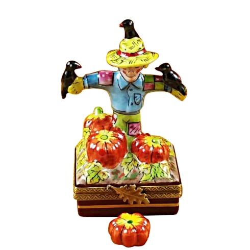 Scarecrow image