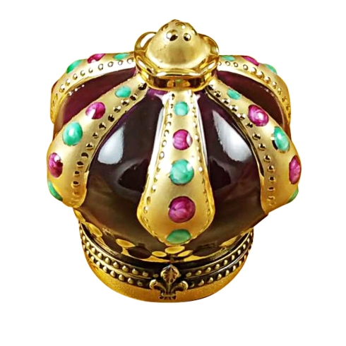 $329.00 Crown With Jewels