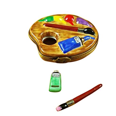 $329.00 Painter\'S Palette W/Paints