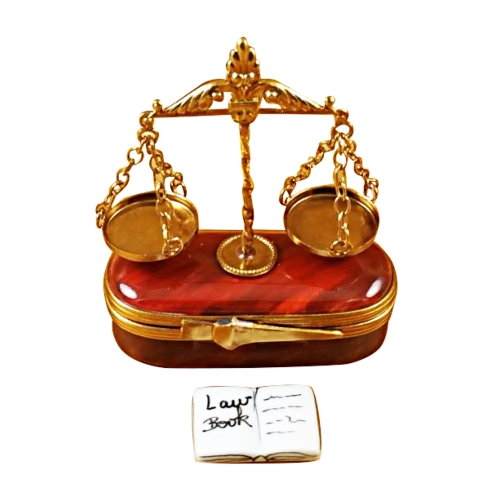$229.00 Scales Of Justice