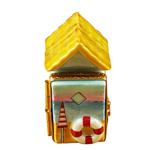 $159.00 Beach Changing Hut