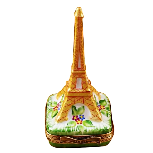 $199.99 EIFFEL TOWER - GOLD