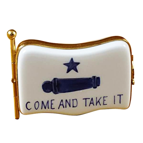$239.00 Come And Take It Flag