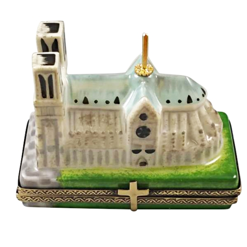 Travel and Monuments collection with 101 products