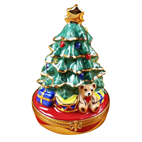 $349.00 Christmas Tree W/Gifts