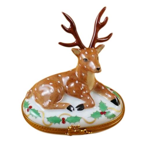 $229.00 Reindeer Christmas