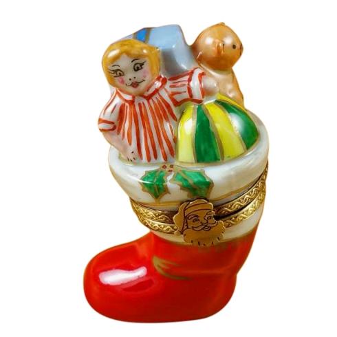 $259.00 Christmas Boot