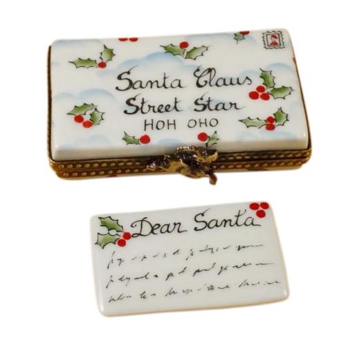 $229.00 Letter To Santa