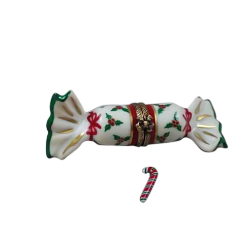 $269.00 CHRISTMAS CRACKER WITH CANDY CANE