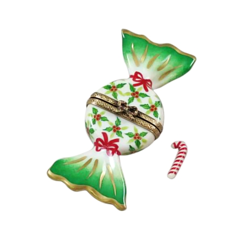 $269.00 HOLLY CANDY WITH CANDY CANE