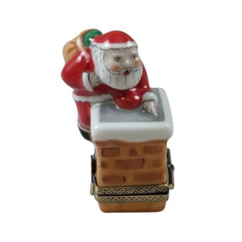 $209.00 Santa on Roof