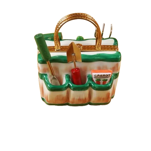 $329.00 Garden Bag W/Tools