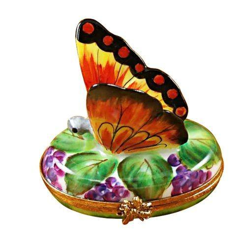 $269.00 Butterfly on Grapes