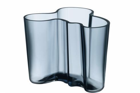 "$125.00 Vase 4.75""  Rain"
