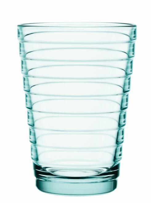 $25.00 Tumbler S/2  Water Green