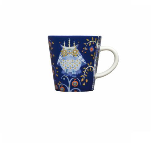 $20.00 Espresso Cup 3.5 oz Blue