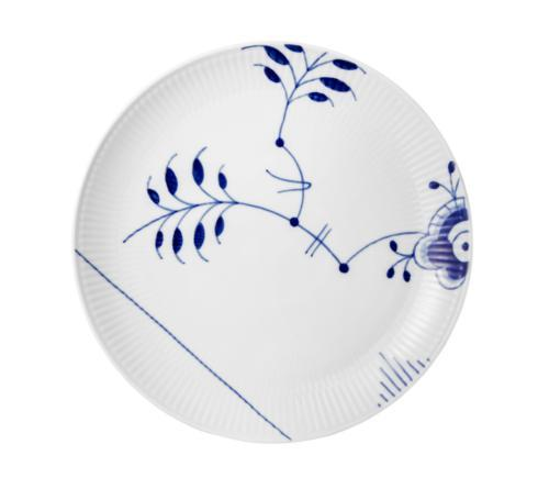 Salad Plate Coupe