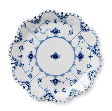 $495.00 Round Dish