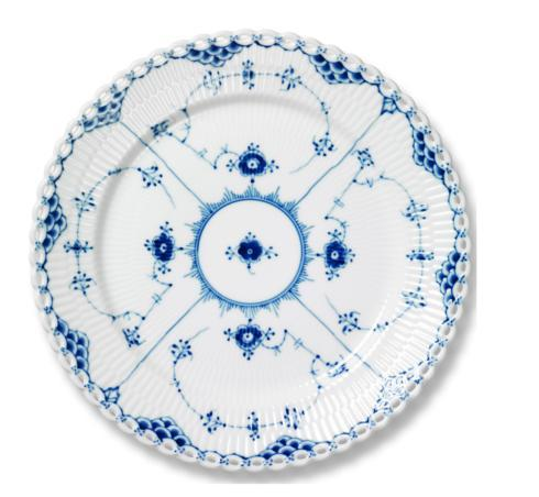 $270.00 Dessert Plate