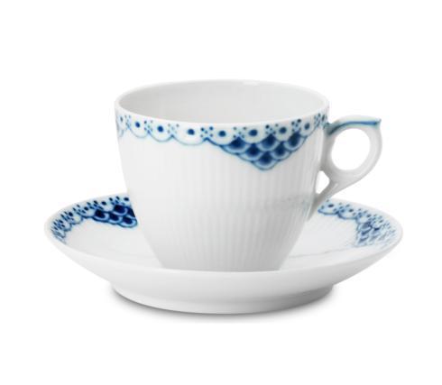 Royal Copenhagen  Princess Coffee Cup & Saucer $90.00
