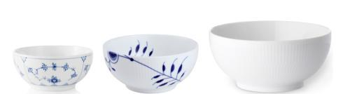 $270.00 Bowls S/3