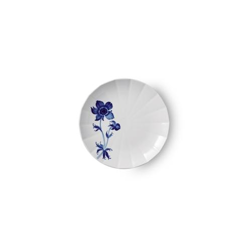 $115.00 Salad Plate French Anemone 8.75""