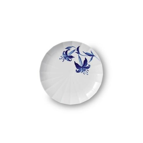 $145.00 Dinner Plate Lily 10.75""