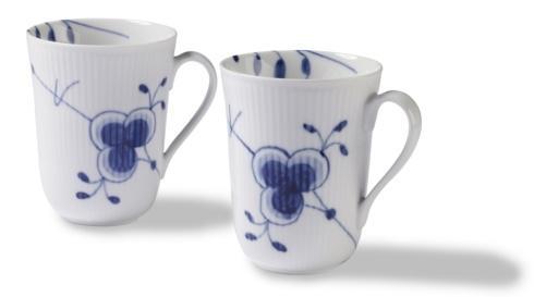 $125.00 Mug Set/2