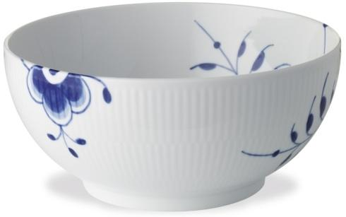 Royal Copenhagen  Blue Fluted Mega Bowl 1.75 quart $175.00