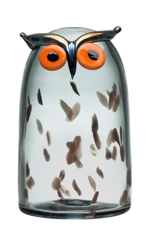 $655.00 Long-Eared Owl 6.9 X 4.3