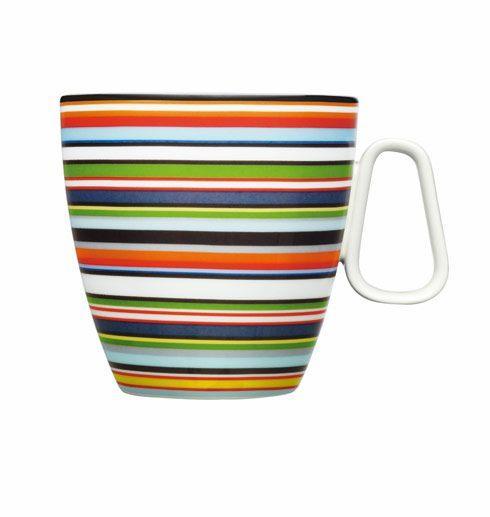 $25.00 Mug 13.5 Oz Orange